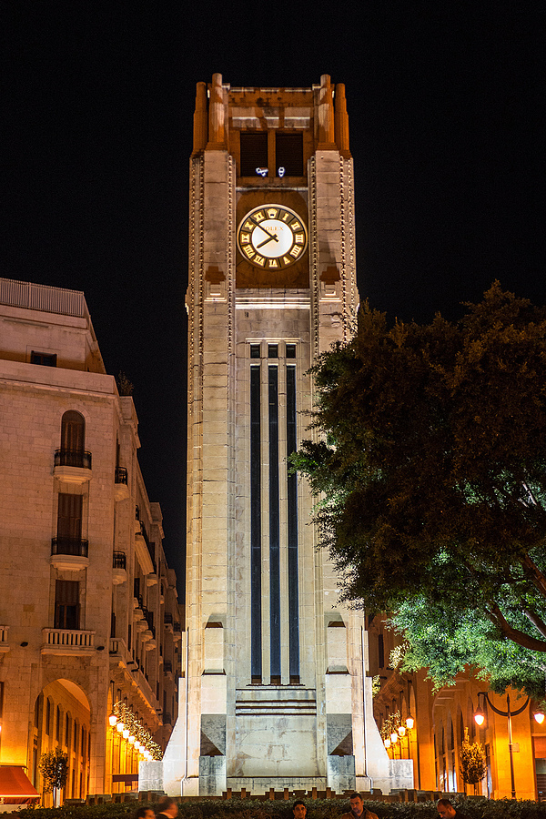 Downtown Beirut | SONY 28-75MM F/2.8 SAM <br> Click image for more details, Click <b>X</b> on top right of image to close