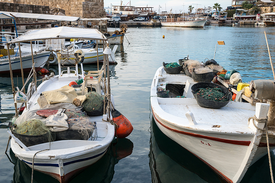 Port of Byblos | SONY 28-75MM F/2.8 SAM <br> Click image for more details, Click <b>X</b> on top right of image to close