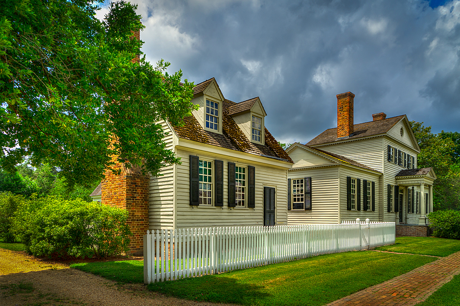 Colonial Williams | ZEISS 24-70MM F4 ZA <br> Click image for more details, Click <b>X</b> on top right of image to close