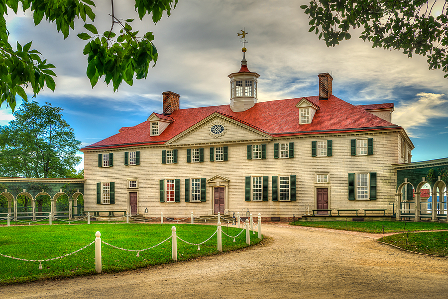 Mt. Vernon | ZEISS 24-70MM F4 ZA <br> Click image for more details, Click <b>X</b> on top right of image to close