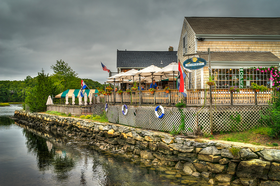 Tavern By The Sea | ZEISS DISTAGON 35MM F/1.4 FE ZA <br> Click image for more details, Click <b>X</b> on top right of image to close