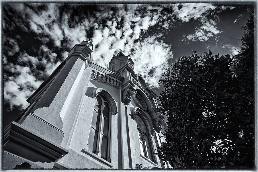 Lutheran Church of the Ascension, Savannah, GA | LENS MODEL NOT SET <br> Click image for more details, Click <b>X</b> on top right of image to close