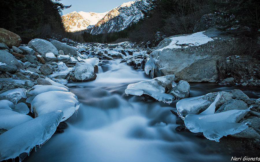 Mountain torrent | LENS MODEL NOT SET <br> Click image for more details, Click <b>X</b> on top right of image to close