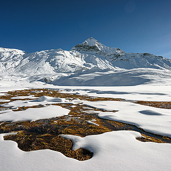 Photo: Italian Alps
