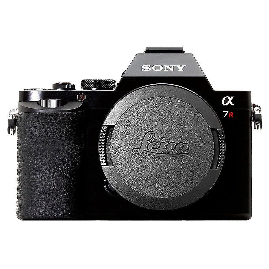 Sony A7r Leica Cap | LENS MODEL NOT SET <br> Click image for more details, Click <b>X</b> on top right of image to close