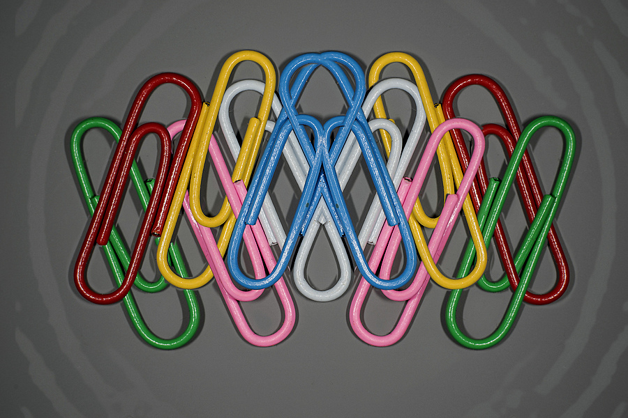 olympic paperclip | LENS MODEL NOT SET <br> Click image for more details, Click <b>X</b> on top right of image to close