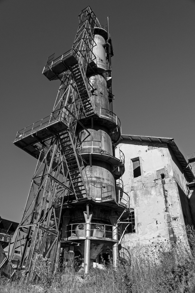 sugar mill | SONY DT 16-105MM F/3.5-5.6 <br> Click image for more details, Click <b>X</b> on top right of image to close
