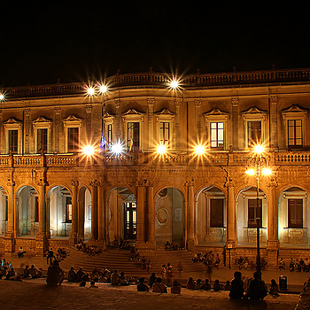 Baroque in Sicily | LENS MODEL NOT SET <br> Click image for more details, Click <b>X</b> on top right of image to close