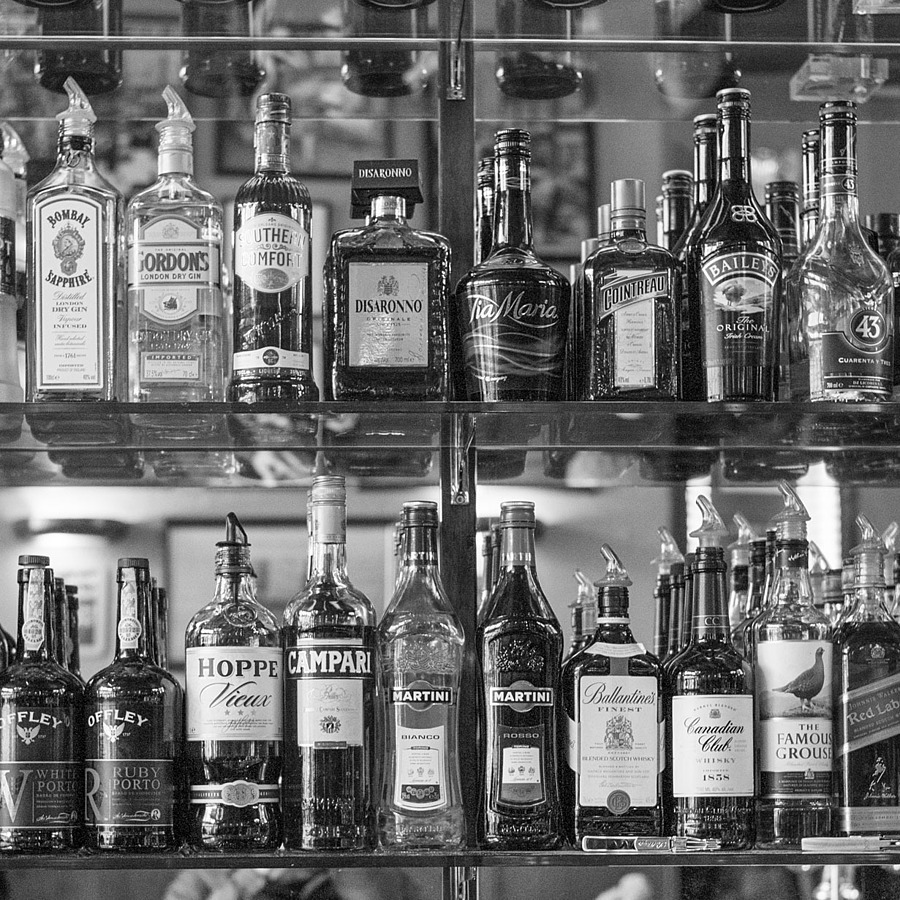 Bar in Amsterdam | LEICA SUMMILUX 35MM F1.4 ASPH <br> Click image for more details, Click <b>X</b> on top right of image to close