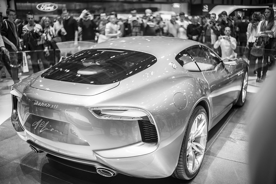 Geneva car show 2014 | LEICA SUMMILUX 35MM F1.4 ASPH <br> Click image for more details, Click <b>X</b> on top right of image to close