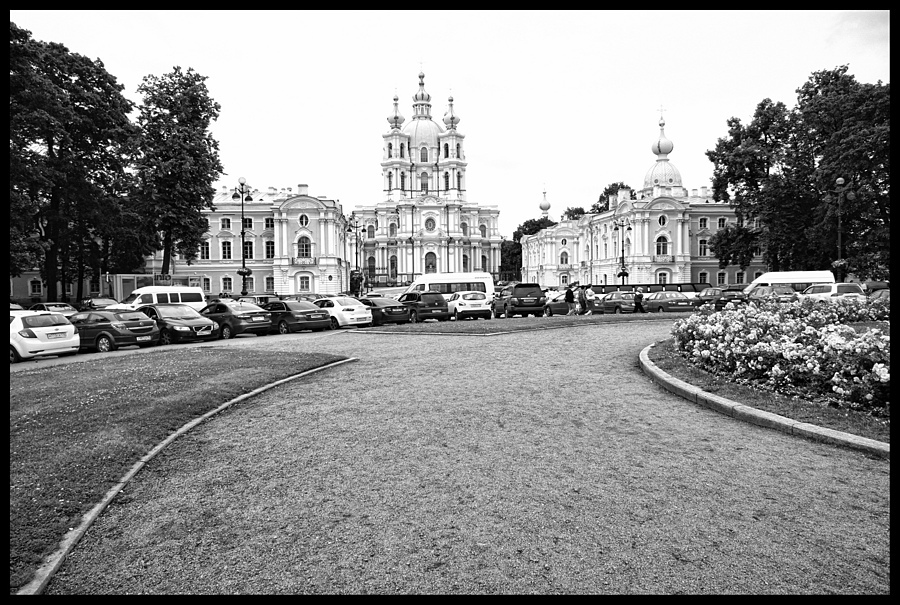 St Petersburg | SONY 28MM F/2.8 <br> Click image for more details, Click <b>X</b> on top right of image to close