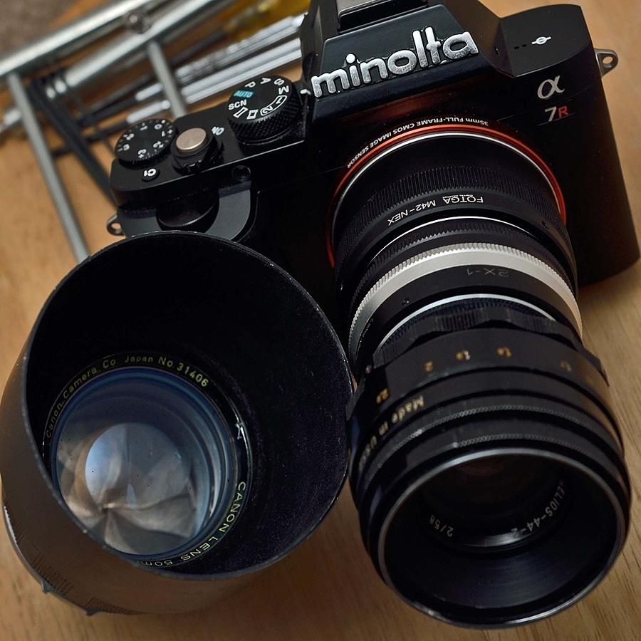 116mm f4 TC'd 44-2 | HELIOS 44-2 58MM F2 <br> Click image for more details, Click <b>X</b> on top right of image to close