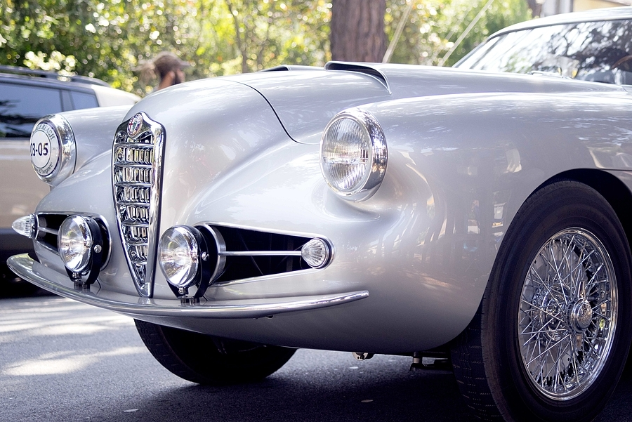 alfa 1900 CSS Zagato | MINOLTA AF 35-70MM F/4 <br> Click image for more details, Click <b>X</b> on top right of image to close