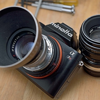 Jupiter 3 | LENS MODEL NOT SET <br> Click image for more details, Click <b>X</b> on top right of image to close