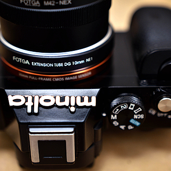 For those stubborn lenses with way too long MFD | LENS MODEL NOT SET <br> Click image for more details, Click <b>X</b> on top right of image to close