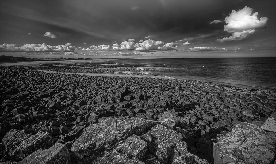 Beadnell Beach | LENS MODEL NOT SET <br> Click image for more details, Click <b>X</b> on top right of image to close