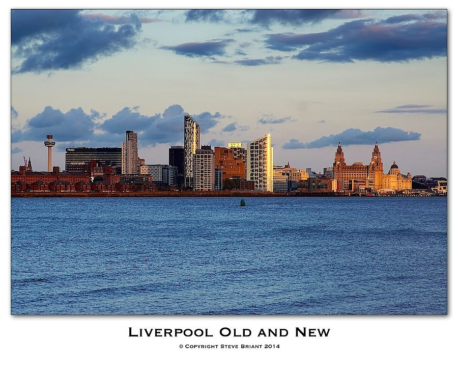 Liverpool Old and Nes | LENS MODEL NOT SET <br> Click image for more details, Click <b>X</b> on top right of image to close