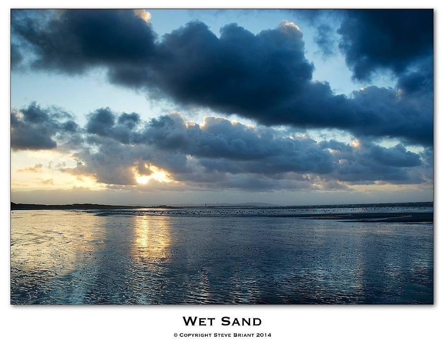 Wet Sand | MINOLTA 24-105 F3.5 - 4.5D <br> Click image for more details, Click <b>X</b> on top right of image to close