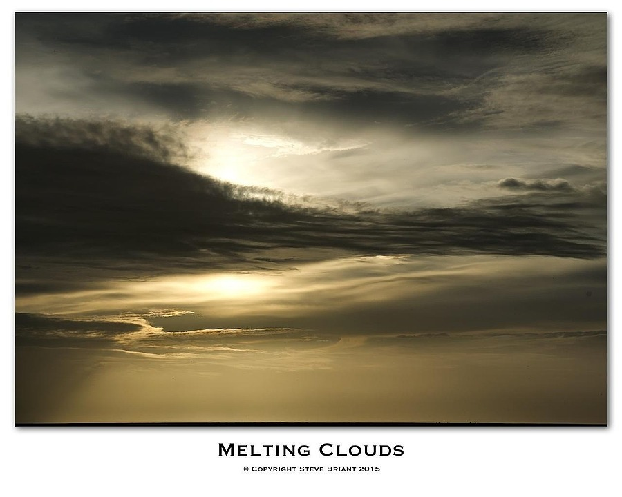 Melting Clouds | MINOLTA 24-105 F3.5 - 4.5D <br> Click image for more details, Click <b>X</b> on top right of image to close