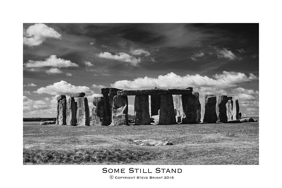 Some Still Stand | LENS MODEL NOT SET <br> Click image for more details, Click <b>X</b> on top right of image to close