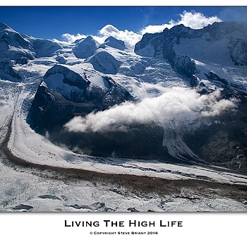 Living The High Life | LENS MODEL NOT SET <br> Click image for more details, Click <b>X</b> on top right of image to close