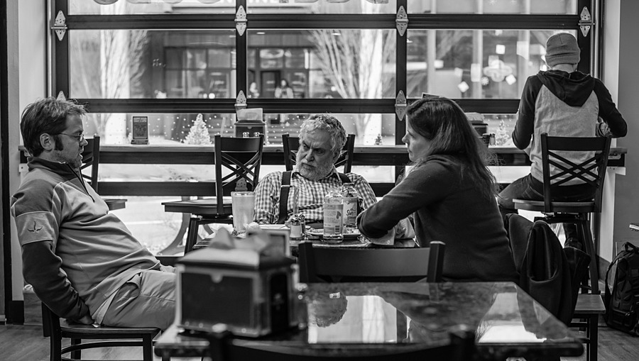 A conversation | ZEISS LOXIA 50MM F/2 PLANAR T* <br> Click image for more details, Click <b>X</b> on top right of image to close