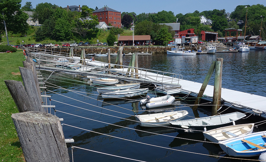 Rockport Harbor, Maine | LENS MODEL NOT SET <br> Click image for more details, Click <b>X</b> on top right of image to close