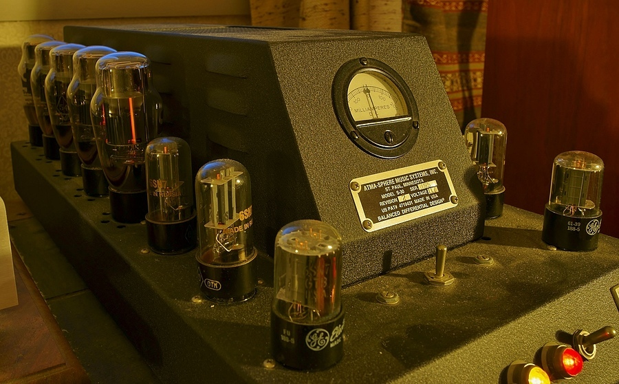 S30 - Tube Amp | LENS MODEL NOT SET <br> Click image for more details, Click <b>X</b> on top right of image to close